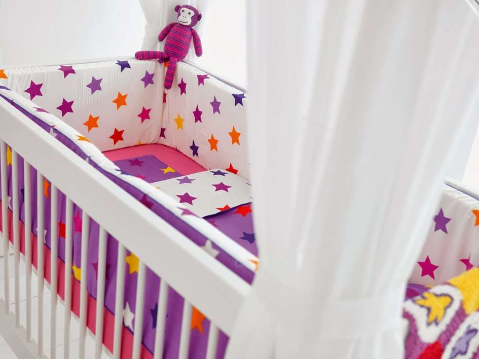 sweet dreams nursery