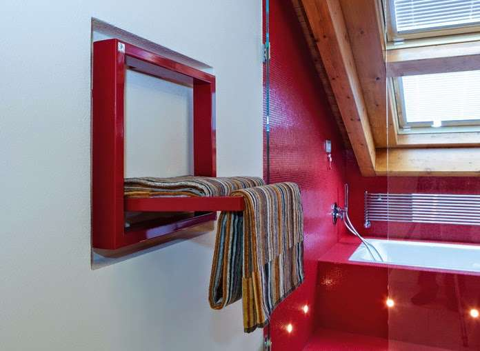 Deltacolor: design radiators
