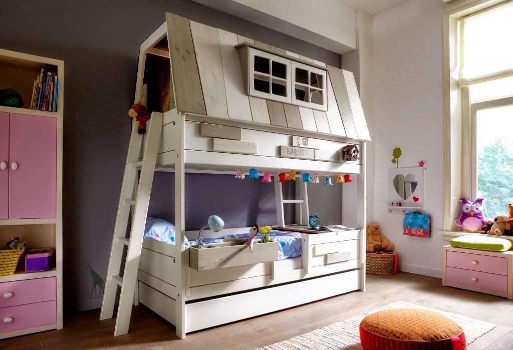 camerette per bambini casacopenhagen