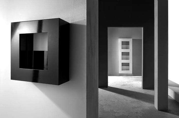 radiatore deltacalor cube