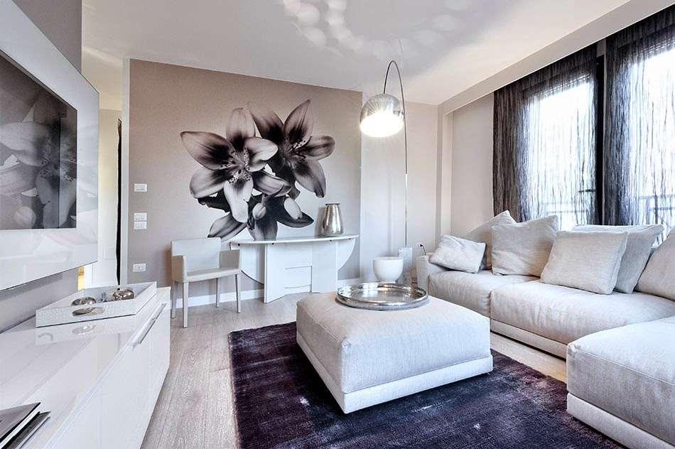 Arredamento Casa Moderna Bianca.Come Arredare Una Casa I Consigli Di Biagetti Arredamenti