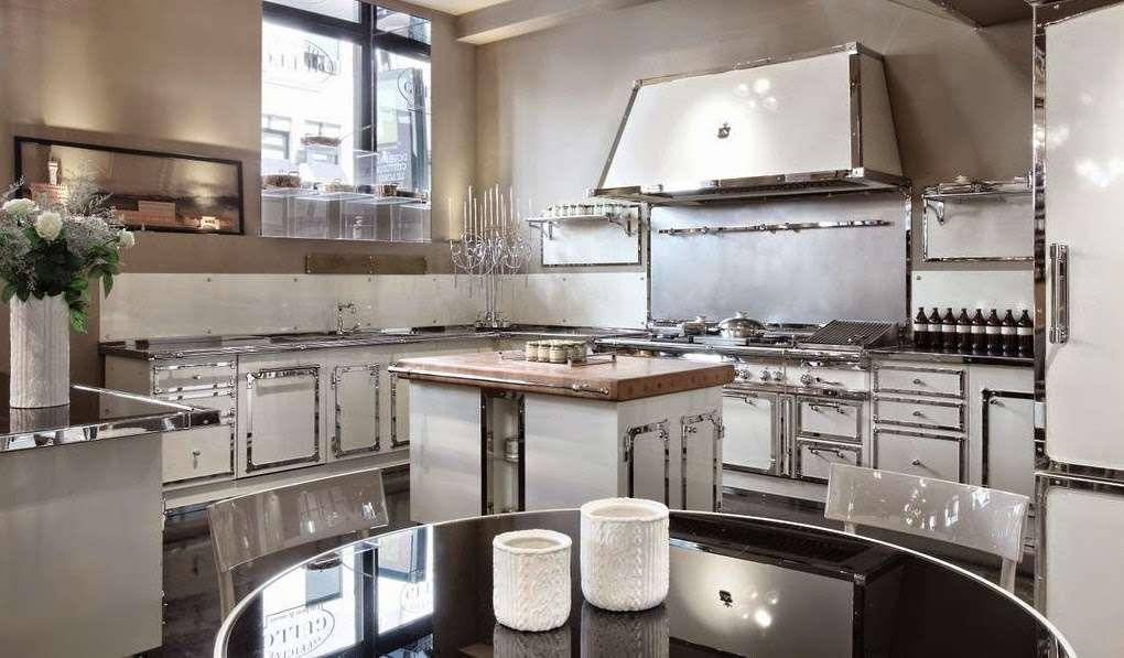 Kitchens by Officine Gullo | Interior design blog ...