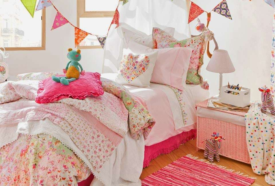 Peachy Kids And Nursery Ideas For Your Princess Download Free Architecture Designs Rallybritishbridgeorg