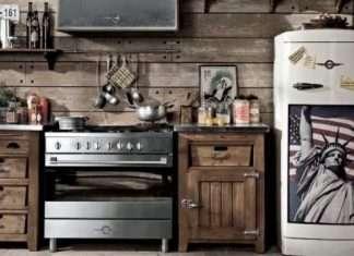 Dialma Brown's Kitchen