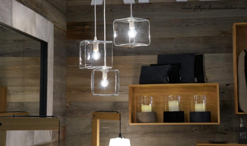 lampade, illuminazione, vetro, lampada di design, lampada industriale
