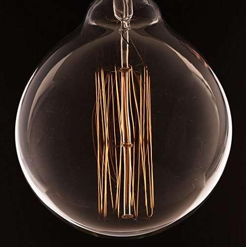 lampadina, lampadina di design
