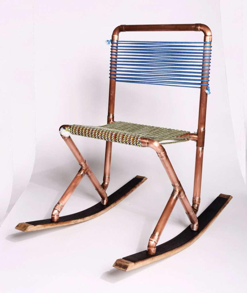 chair, made in italy, handmade chair