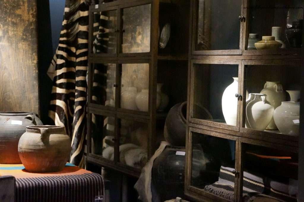 vintage, furniture