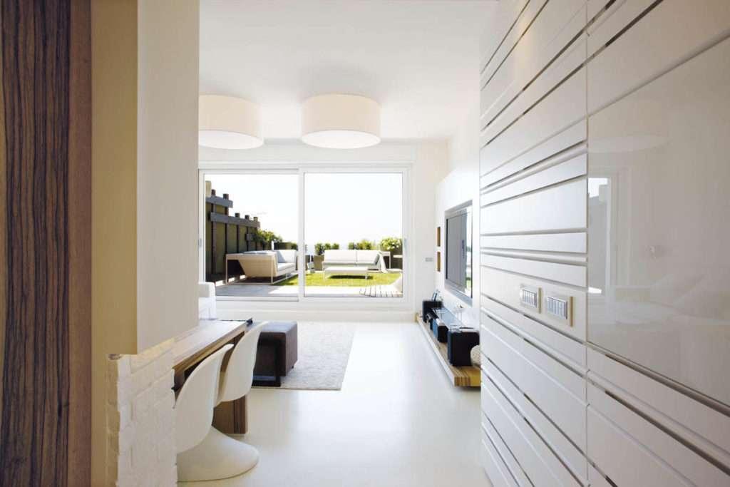 Ecco alcune idee per arredare il soggiorno in stile moderno su homify.it