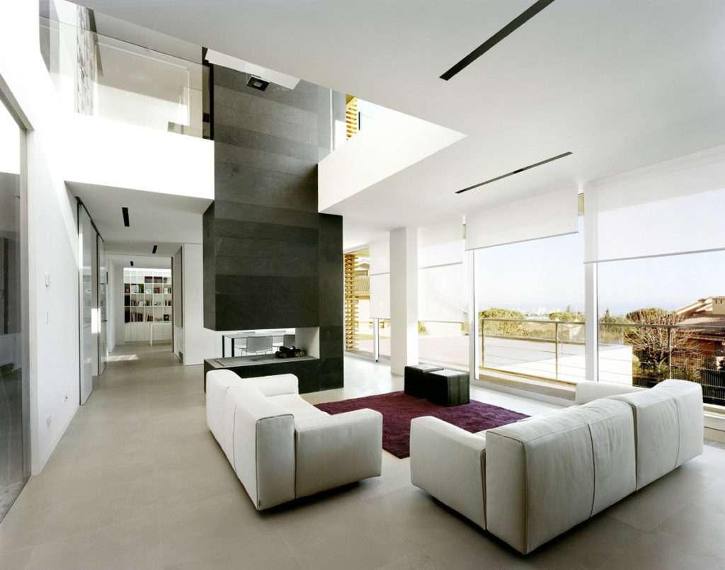 Numerose idee per arredare il soggiorno su for Idee per arredare un salone