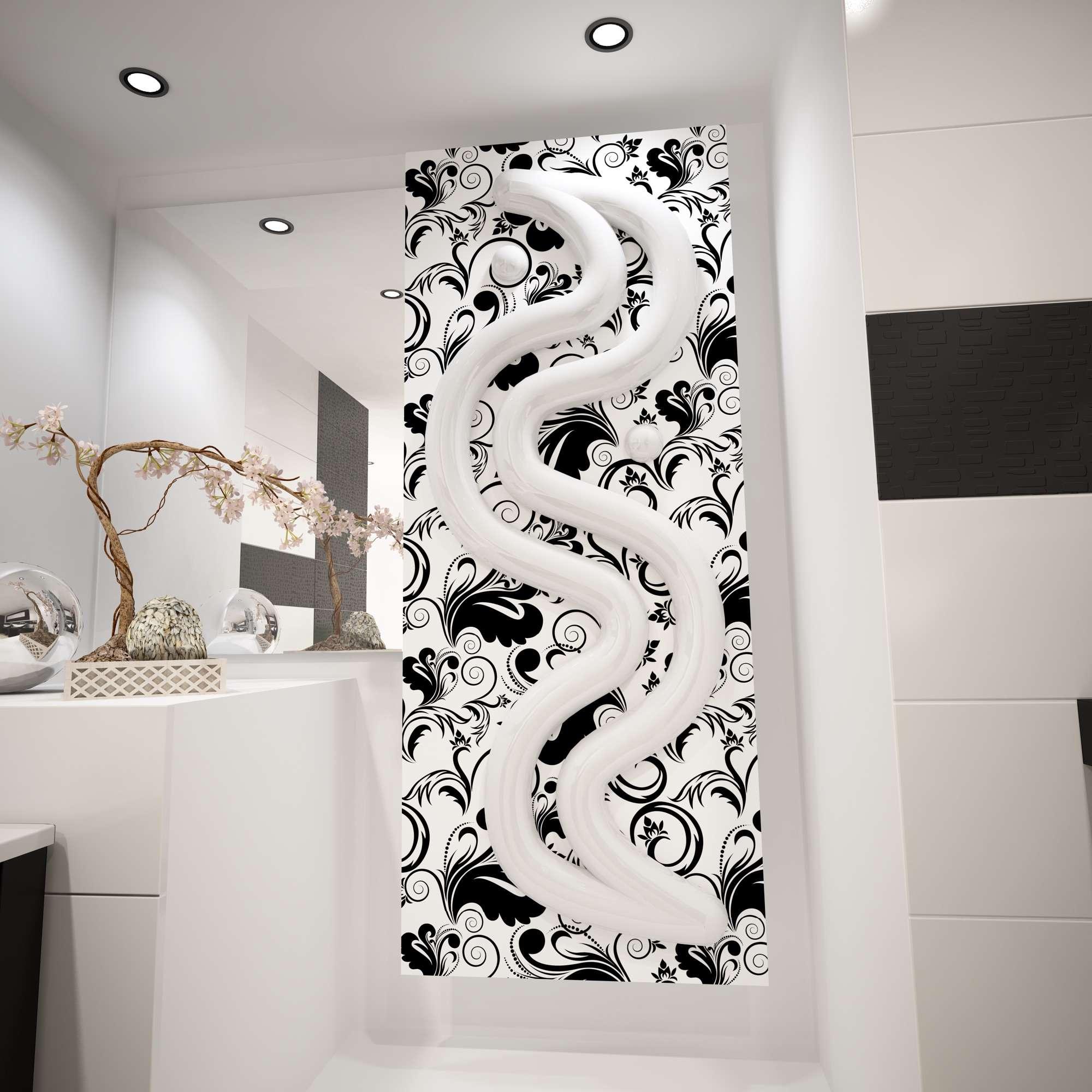 radiator, design, made in italy, bathroom