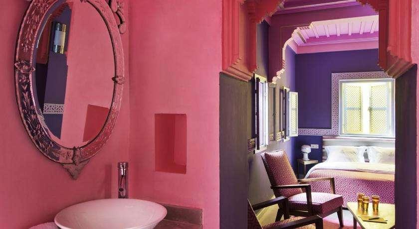 riad goloboy a marrakech in marocco suite tatus