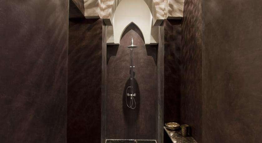 riad goloboy a marrakech in marocco suite catherine