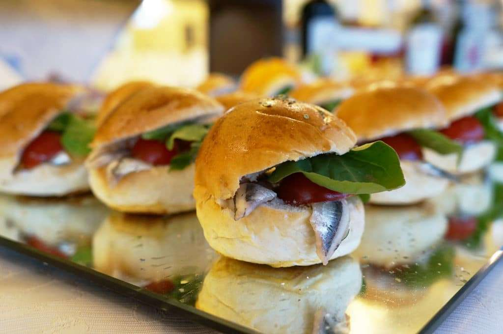 sicily, lampedusa, resort, cupola bianca, italian food