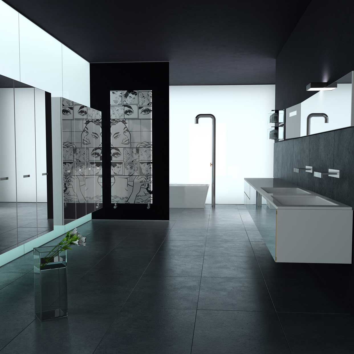 Thermo Lux - the thermo-fittings design by Project the Sign