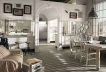 Montsserat Kitchen by Marchi Group