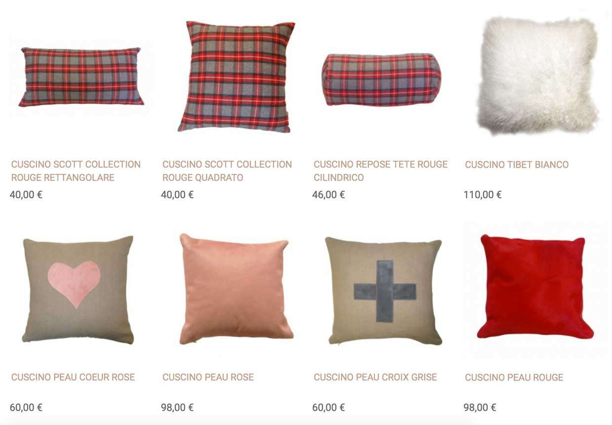 e-commerce by fillyourhomewithlove