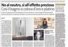 interview on il giornale di sicilia