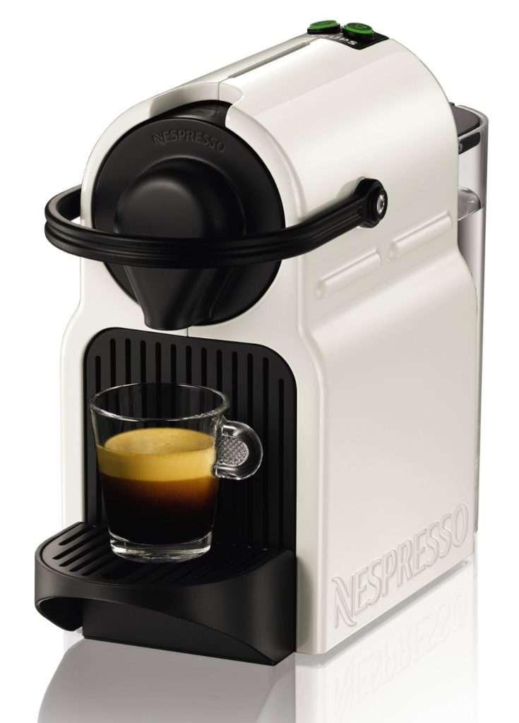 macchina del caffè nespressi in promozione Black Friday su Amazon