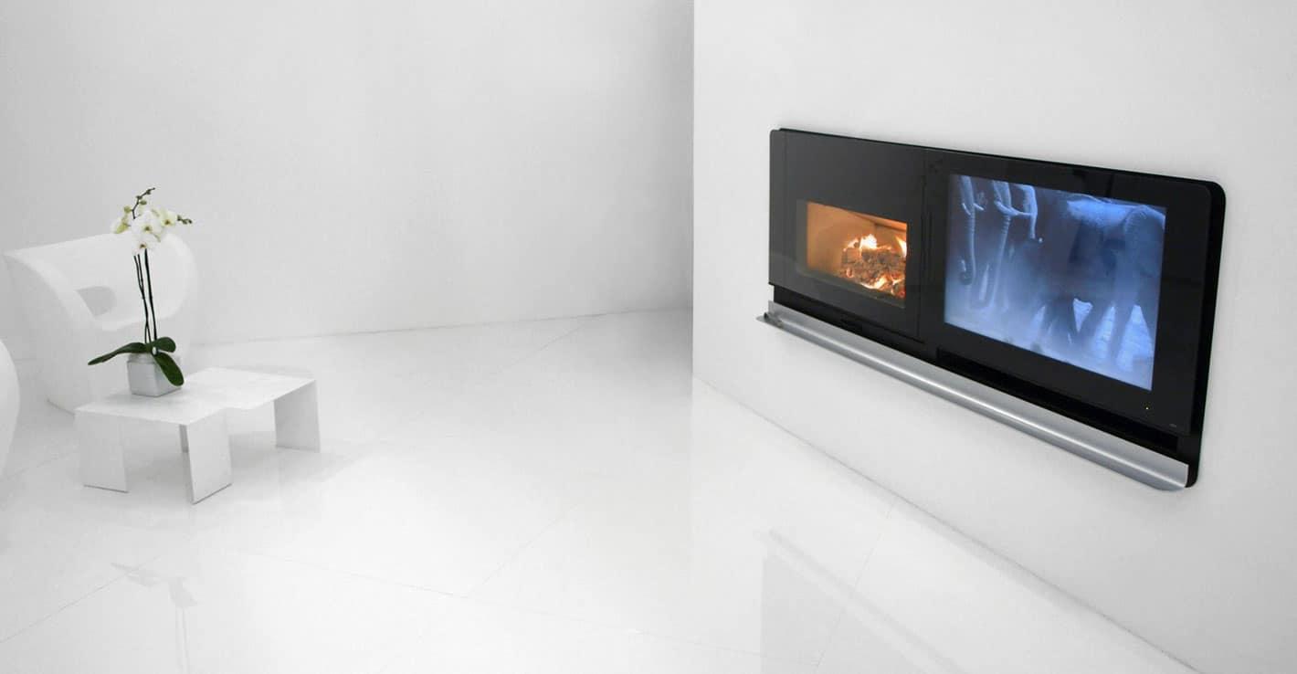 mcz camino con tv integrata