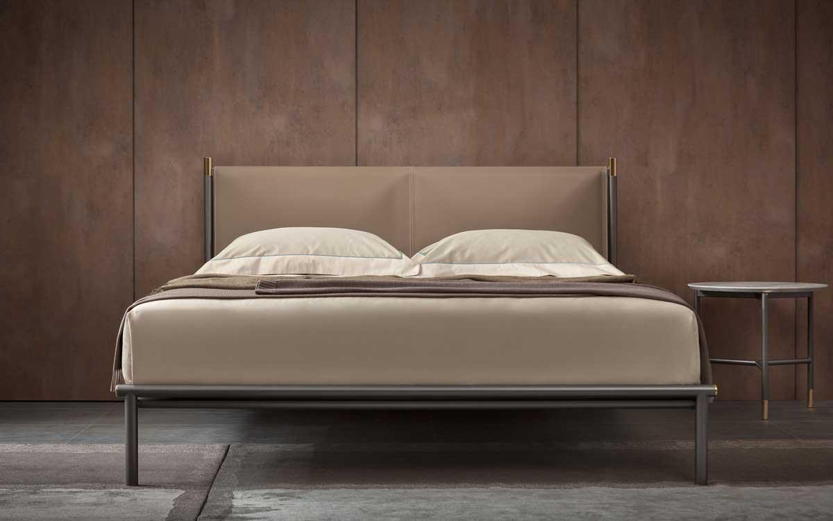 Letti Per Bambini Flou.Bedroom Furniture Flou At Milano Design Week 2015 Fyhwl