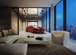 garage più belli al mondo