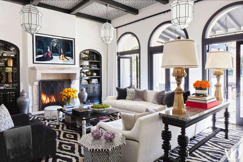 Arredare Casa Stile Marocco le case da sogno di khloé kardashian e della sorella