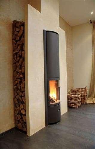 a design stove