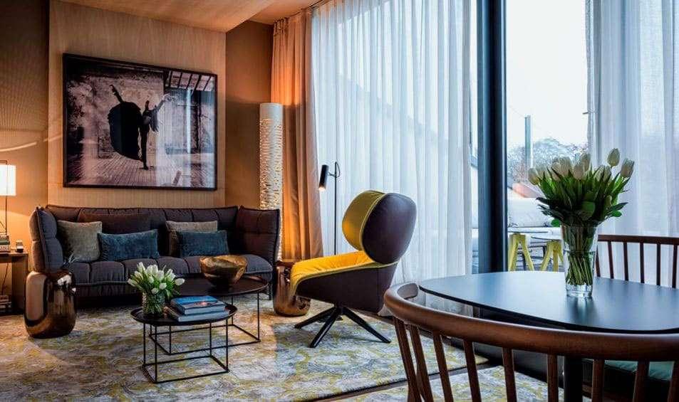 hotel das stue berlin