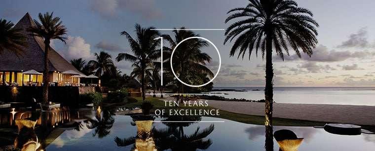 Welcome to Mauritius at Shanti Maurice - A Nina Resort