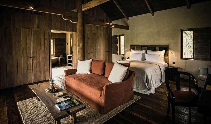 phum baitang resort cambogia
