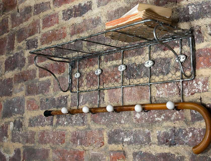 accessori in stile industriale