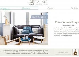 La mia intervista sul Magazine di Dalani