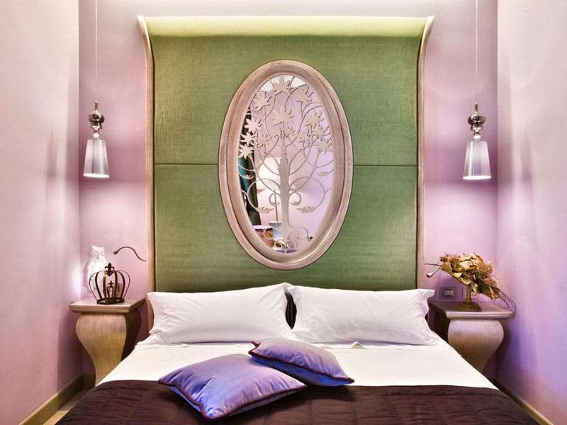 hotel chateau monfort milano