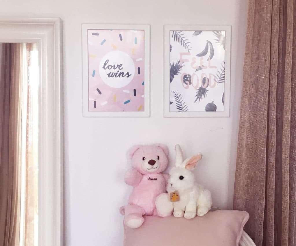 decorazioni per pareti quadri dalani fillyourhomewithlove