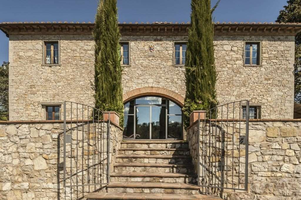 Castello di Spaltenna Exclusive Resort & Spa *****