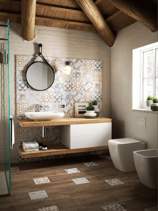 Novità e tendenze ecco come ristrutturare il bagno