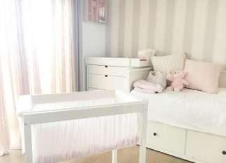Come creare la cameretta dei sogni per il tuo neonato