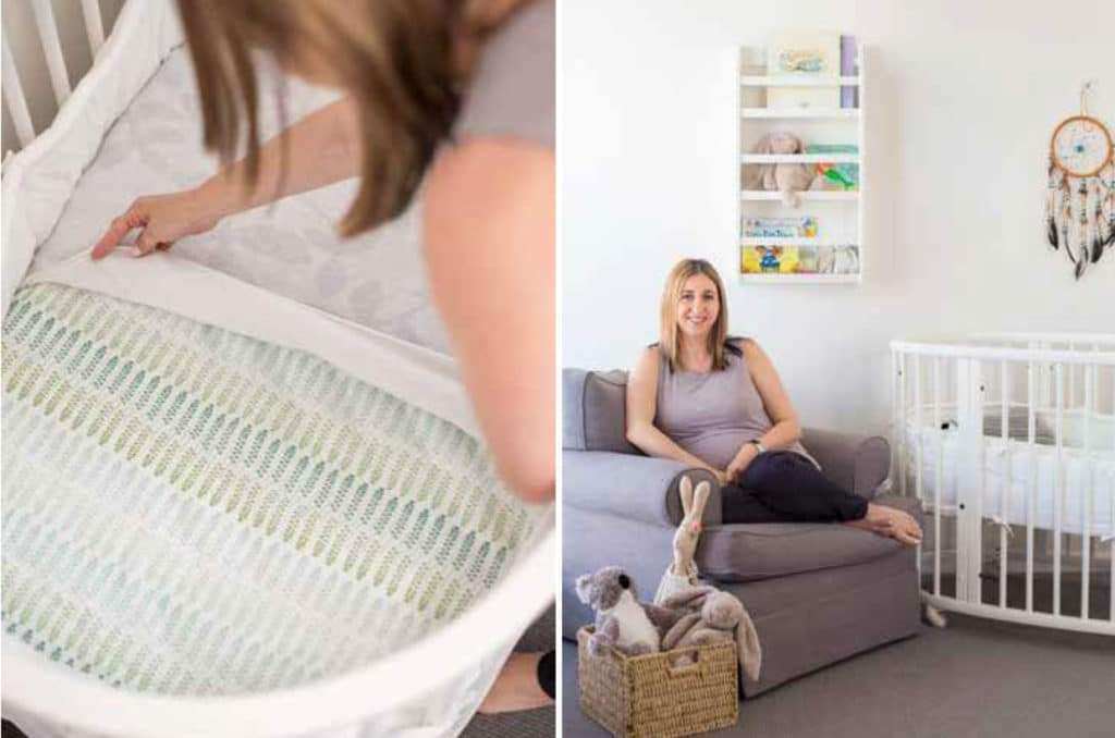 Come creare la cameretta dei sogni per il tuo neonato.