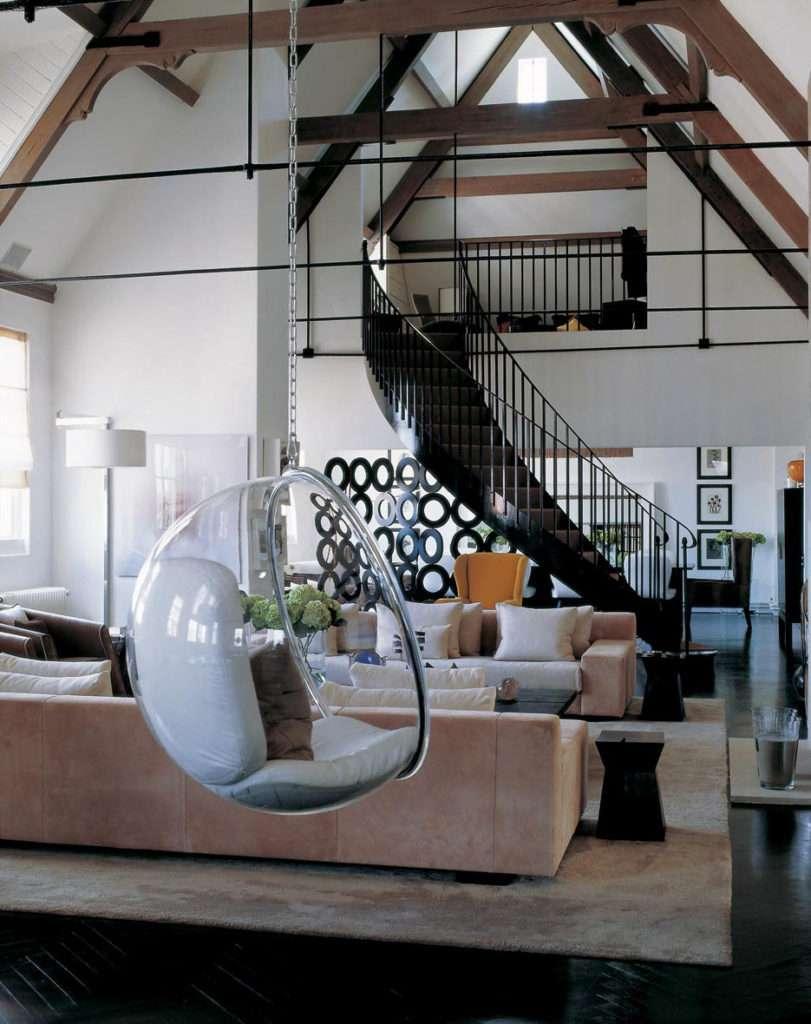 Arredare loft con soppalco blog di arredamento for Il loft arredamenti