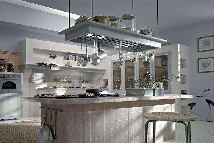 Cucine moderne in muratura | Blog Arredamento ...