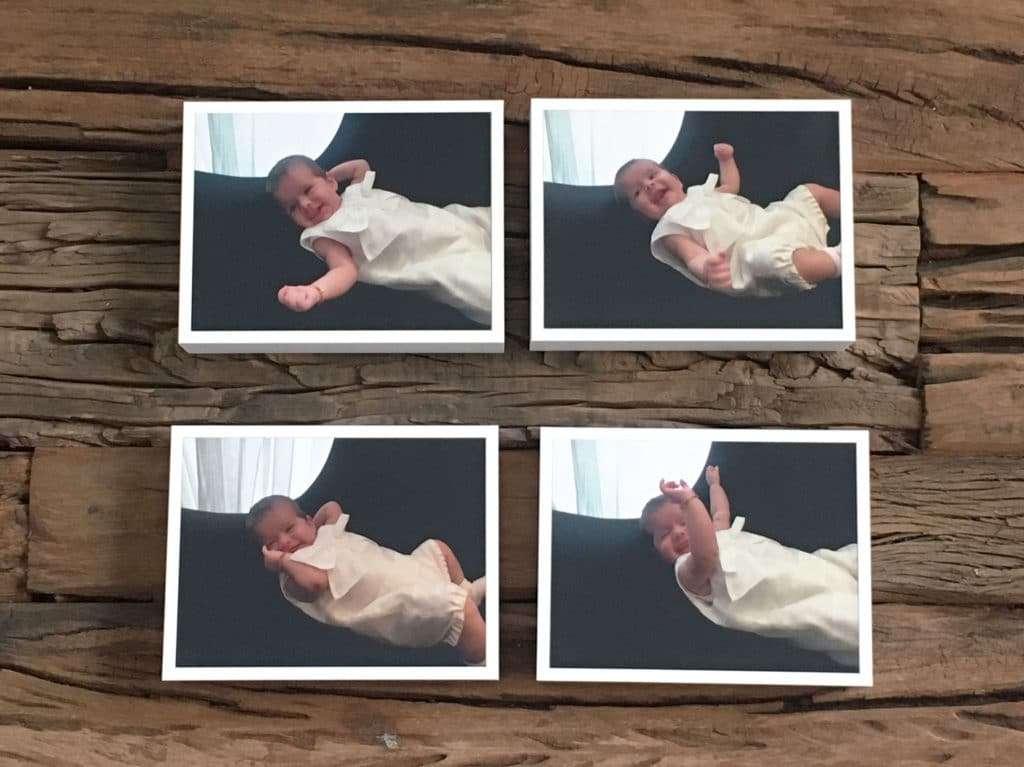 Photosì e i ricordi impressi su foto