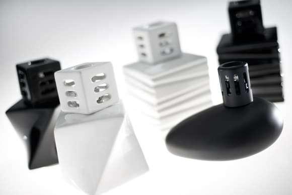 lampada catalitica bianca o nera