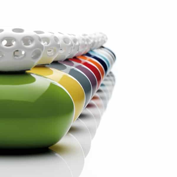 lampada catalitica ceramica
