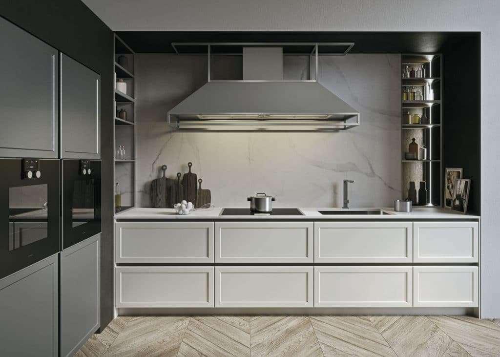 cucina snaidero frame