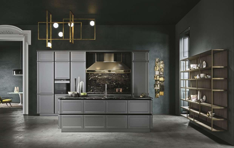 Cucine snaidero il design made in italy for Cucine di design outlet