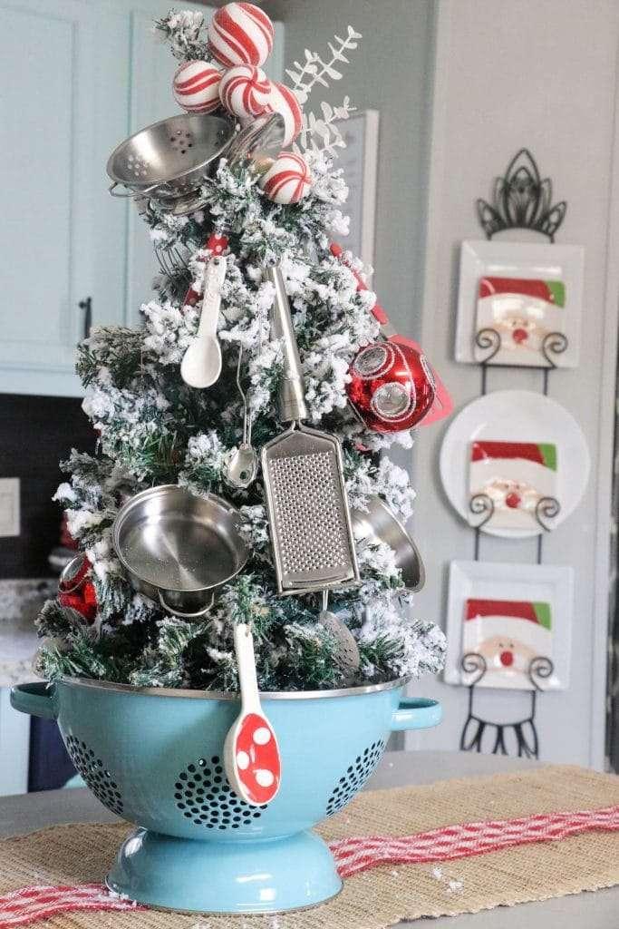 Natale in cucina: 6 idee irrinunciabili | Fillyourhomewithlove