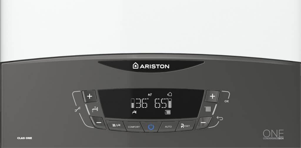 Caldaia a condensazione Ariston Clas One