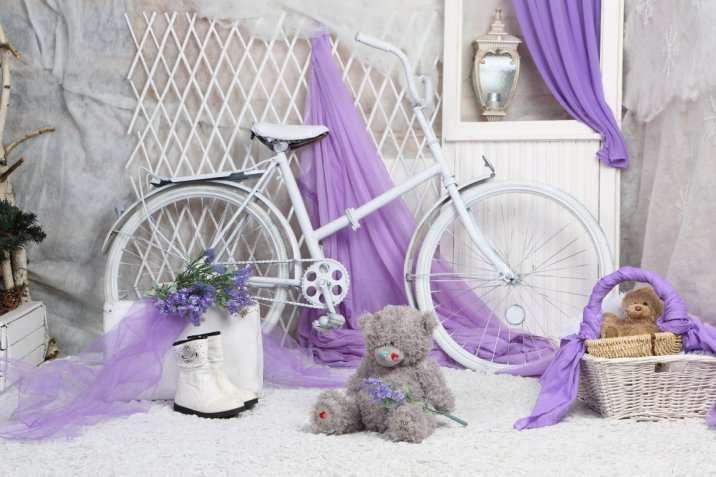 colori provenzali lavanda