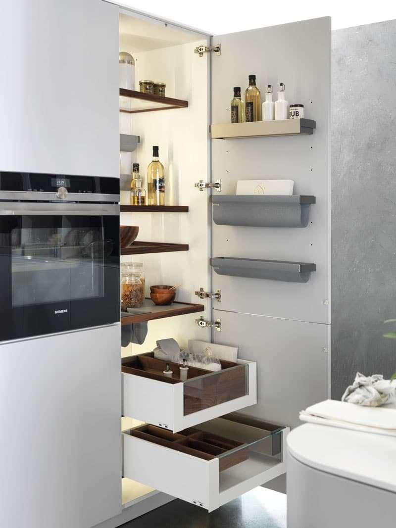 Accessori Per Cucina Moderna.Snaidero Cucine 5 Accessori Per La Cucina Fillyourhomewithlove